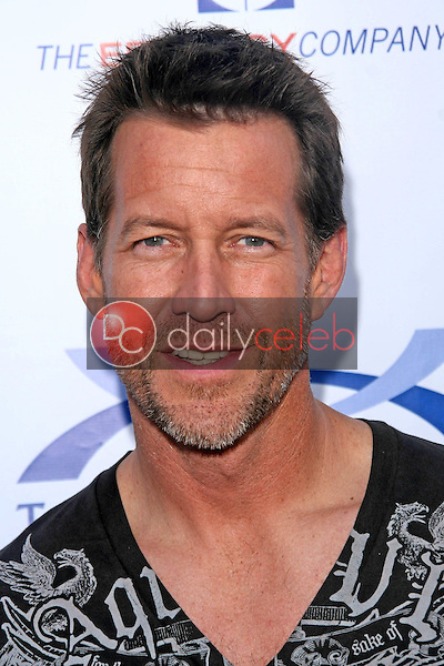 James Denton<br />at the 7th Annual Comedy for a Cure Benefitting the Tuberous Sclerosis Alliance. The Avalon, Hollywood, CA. 04-06-08<br />Dave Edwards/DailyCeleb.com 818-249-4998