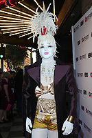 """LOS ANGELES, CA- Prince Poppycock, At 2017 Outfest Los Angeles LGBT Film Festival - Closing Night Gala Screening Of """"Freak Show"""" at The Theatre at Ace Hotel, California on July 16, 2017. Credit: Faye Sadou/MediaPunch"""