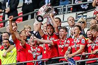 Barnsley v Millwall - League One PLAY OFF FINAL - 29.05.2016