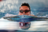 Action during the Swimming NZ Secondary School Championships, Waterworld, Te Rapa, Hamilton, New Zealand, Saturday 16th September 2017. Photo: Simon Watts/www.bwmedia.co.nz