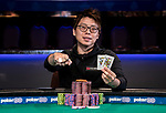 2019 WSOP Event 34: $1,000 Double Stack No-Limit Hold'em