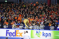 SCHAATSEN: HEERENVEEN: IJsstadion Thialf, 09-03-2013, Seizoen 2012-2013, Essent ISU World Cup Finale, ©foto Martin de Jong