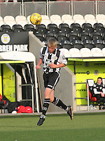 St Mirren v Dunfermline Athletic Development League 080915