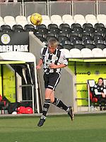 St Mirren v Dunfermline Athletic Development League 080915