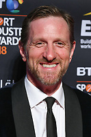 Will Greenwood<br /> arriving for the BT Sport Industry Awards 2018 at the Battersea Evolution, London<br /> <br /> ©Ash Knotek  D3399  26/04/2018
