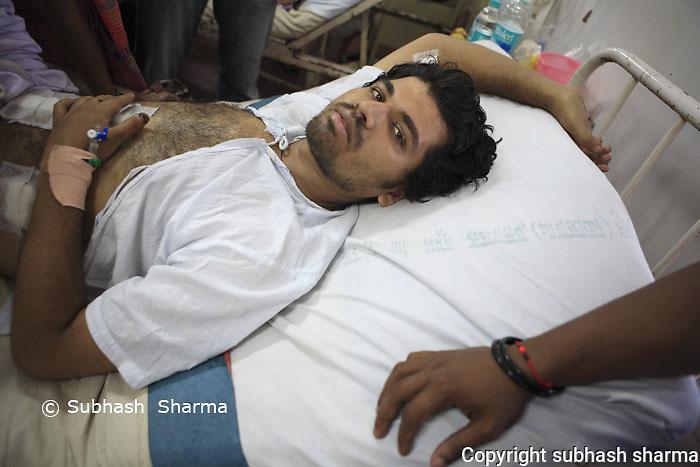 mumbai blast survivors