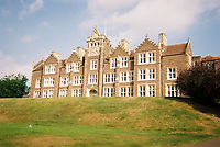 2020 02 18  Haberdashers' Monmouth School of Girls in south Wales, UK.