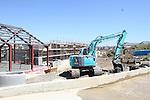 Bryanstown Crossroute new school 3/6/11