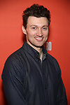 """Bryce Pinkham during the Sneak Peak Meet the cast and creative team of the World Premiere Musical """"Superhero"""" on January 16, 2019 at the Green Room 42 in New York City."""