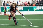 AMSTELVEEN - Hockey - Hoofdklasse competitie dames. AMSTERDAM-DEN BOSCH (3-1) Kitty van Male (A'dam)  COPYRIGHT KOEN SUYK