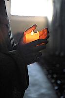 Franciscan Order.    1.October 2010