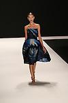 Runway - Mercedes-Benz New York Fashion Week- Naeem Khan Spring/Summer 2013 Runway Show 9/11/12