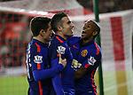 081214 Southampton v Manchester Utd