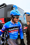 Tyler Farrar (USA) Garmin Sharp before the start of the 56th edition of the E3 Harelbeke, Belgium, 22nd  March 2013 (Photo by Eoin Clarke 2013)
