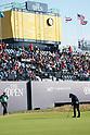 Golf: 147th Open Golf Championship