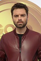 06 January 2018 - West Hollywood, California - Sebastian Stan. 5th Anniversary &ldquo;Gold Meets Golden&rdquo; event held at The House on Sunset. 2018 Gold Meet Golden is a Hollywood Send-Off to the athletes competing in the upcoming PyeongChang Winter Games, with a special focus on Empowering Women in Hollywood &amp; Sport. <br /> CAP/ADM/FS<br /> &copy;FS/ADM/Capital Pictures