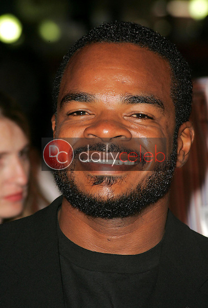 F Gary Gray<br />