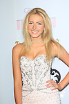 LOS ANGELES - APR 27: Saxon Sharbino at Ryan Newman's Glitz and Glam Sweet 16 birthday party at the Emerson Theater on April 27, 2014 in Los Angeles, California