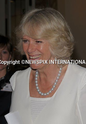 "PRINCE CHARLES and CAMILLA_Duchess of Cornwall.Slow Food Reception, Villa Wolkonsky, Rome Italy_27/04/2009.Mandatory Photo Credit: ©Dias/Newspix International..**ALL FEES PAYABLE TO: ""NEWSPIX INTERNATIONAL""**..PHOTO CREDIT MANDATORY!!: NEWSPIX INTERNATIONAL(Failure to credit will incur a surcharge of 100% of reproduction fees)..IMMEDIATE CONFIRMATION OF USAGE REQUIRED:.Newspix International, 31 Chinnery Hill, Bishop's Stortford, ENGLAND CM23 3PS.Tel:+441279 324672  ; Fax: +441279656877.Mobile:  0777568 1153.e-mail: info@newspixinternational.co.uk"