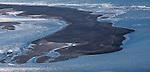 Aerial, Bristol Bay, Alaska