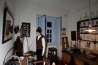 Douro Wine Museum in Portugal