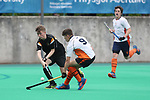 Welsh Youth Hockey Cup Final U18 Boys<br /> Colwyn Bay v Swansea City<br /> Swansea University<br /> 06.05.17<br /> ©Steve Pope - Sportingwales