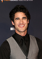 CULVER CITY, CA - OCTOBER 21: Darren Criss, at Providence Saint John's 75th Anniversary Gala Celebration at 3Labs in Culver City, California on October 21, 2017. Credit: Faye Sadou/MediaPunch /NortePhoto.com