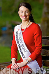 Gemma Kavanagh from Killarney is the 2013 Kerry Rose.