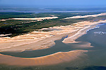 Delta do Rio Parnaiba. Piaui. Foto de Zig Koch.