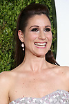 NEW YORK, NY - JUNE 11:  Actress Stephanie J. Block attends the 71st Annual Tony Awards at Radio City Music Hall on June 11, 2017 in New York City.  (Photo by Walter McBride/WireImage)