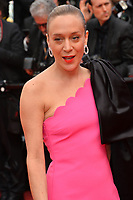 "CANNES, FRANCE. May 21, 2019: Chloe Sevigny at the gala premiere for ""Once Upon a Time in Hollywood"" at the Festival de Cannes.<br /> Picture: Paul Smith / Featureflash"