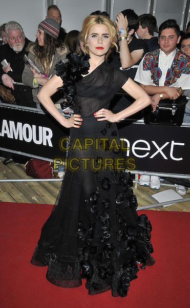 LONDON, ENGLAND - JUNE 03: Paloma Faith attends the Glamour Women Of The Year Awards 2014, Berkeley Square Gardens, Berkeley Square, on Tuesday June 03, 2014 in London, England, UK.<br /> CAP/CAN<br /> &copy;Can Nguyen/Capital Pictures