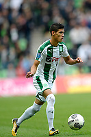 GRONINGEN - Voetbal, FC Groningen - VVV Venlo,  Eredivisie , Noordlease stadion, seizoen 2017-2018, 10-09-2017,   FC Groningen speler Uriel Antuna