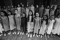 Teatro Sociale, Como, coro voci bianche, teatro Sociale, Como, Carmina Burana