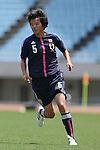 Haruka Hamada (JPN), .JUNE 17, 2012 - Football / Soccer : .Women's International Friendly match between U-20 Japan 1-0 U-20 United States .at Nagai Stadium, Osaka, Japan. (Photo by Akihiro Sugimoto/AFLO SPORT) [1080]
