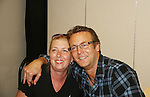 Young and Restless' Doug Davidson with fans at Soapstar Spectacular presented by KDKA-TV stars Y&R, BB, GL and ATWT on June 13, 2010 at the Petersen Events Center, University of Pittsburgh, PA and benefited the Susan G. Komen for the Cure Pittsburgh Affiliate. (Photo by Sue Coflin/Max Photos)