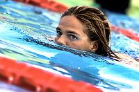 Liliana Szilagyi,<br /> 200m Butterfly Women.<br /> Roma 01-07-2018 Stadio del Nuoto Foro Italico<br /> FIN 55 Trofeo Settecolli 2018 Internazionali d'Italia<br /> Photo Antonietta Baldassarre/Deepbluemedia/Insidefoto