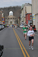 "Good Sheperd Irish ""Run for the Gold"" Frankfort, KY March 17, 2010"