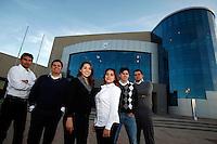 Technological Institute and of Superior Studies of Monterrey. Juarez Chihuahua campus. University life, Monterrey technology, school life, mty, University spaces, lifestyle, education, Interiortes, extreriores, architecture, youth, healthy life, school, college, Students,<br /> (Photo: JoseGonzalez / NortePhoto.com)<br /> <br /> Instituto Tecnol&oacute;gico y de Estudios Superiores de Monterrey. campus  Juarez Chihuahua. Vida universitaria, tecnologico de Monterrey, vida esudiantil, mty, Espacios de universidad, estilo de vida, educacion, Interiortes, extreriores, arquitectura, jovenes, vida sana, school, college, Estudiantes, <br /> (Photo:  JoseGonzalez/ NortePhoto.com)