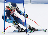Regional Ski Meet at Mt. Holly, 2/15/17