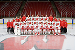 2007-08 Wisconsin Women's Hockey