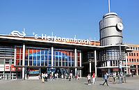 Centraal Station Den Bosch