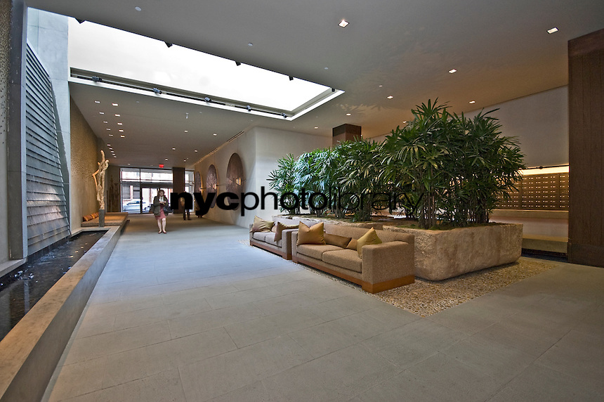 Lobby at 450 West 17th St