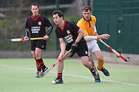 Havering HC vs Bourne Deeping HC 07-12-13