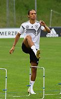 Leroy Sane (Deutschland Germany) - 03.06.2019: Trainingslager der Deutschen Nationalmannschaft zur EM-Qualifikation in Venlo/NL