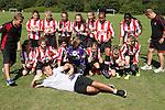 AFC Kempston Colts Girls Tournament 31 August 2013