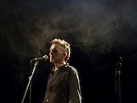 Giovanni Lindo Ferretti, a cuor contento @EUTROPIA Festival