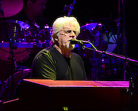 HOLLYWOOD FL - JULY 25 :  Michael McDonald of The Dukes of September performs at Hard Rock live held at the Seminole Hard Rock hotel &amp; Casino on July 25, 2012 in Hollywood, Florida. &copy;&nbsp;mpi04/MediaPunch Inc /NortePhoto.com<br />