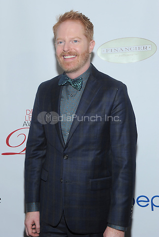New York, NY- May 16: Jesse Tyler Ferguson attend the 80th Annual Drama League Awards Ceremony and luncheon at the Marriot Marquis Times Square on May 16, 2014 in New York City. Credit: John Palmer/MediaPunch