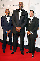 PHILADELPHIA, PA - SEPTEMBER 11 :  Keenan Towns pictured at the Julius Erving Black Tie Ball red carpet at Sofitel Hotel in Philadelphia, Pa on September 11, 2016  photo credit  Star Shooter/MediaPunch